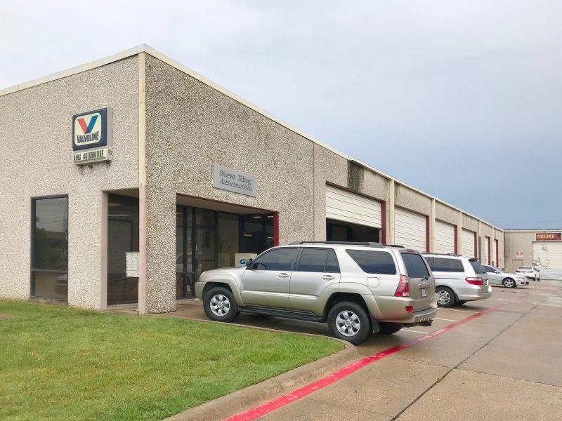 Steve King Auto Repair Services Garage